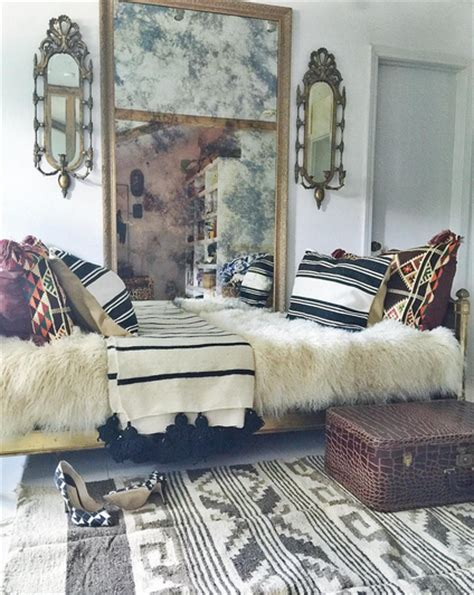 Blue Bedroom Vanda Lust 10 Boho Decor Instagram Accounts To Follow