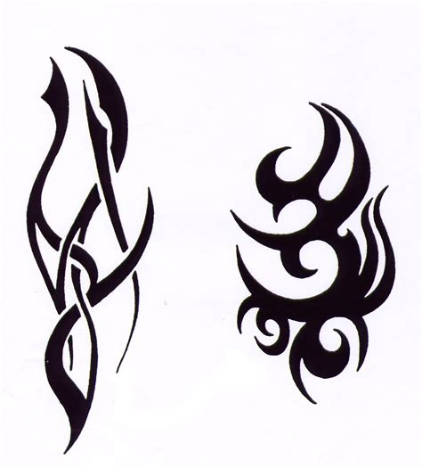 tribal tattoos design tribal designs