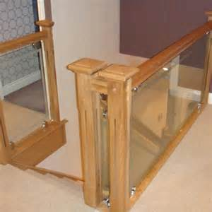Outdoor Stairs Handrail Balustrades And Glass Floors Creative Glass