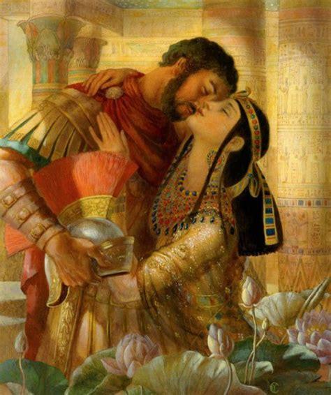 biografia de cleopatra reina de egipto sus amores historia cleopatra y marco antonio una historia de amor marcada