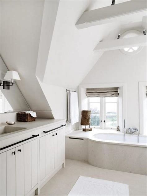 nordic decor 30 superb scandinavian bathroom design ideas rilane