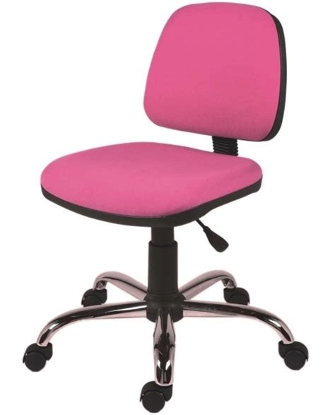 workspace leather chairs pink office chair image 83