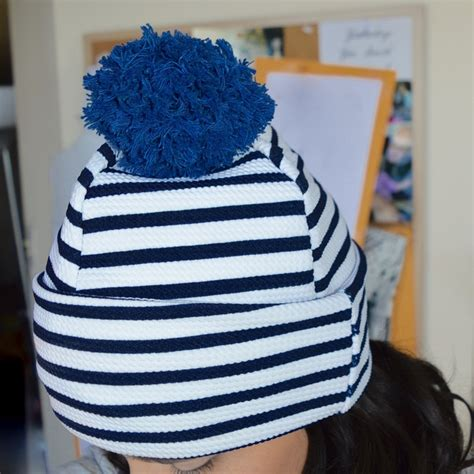 How To Make A Toque With Paper - how to make a toque with paper 28 images free toque