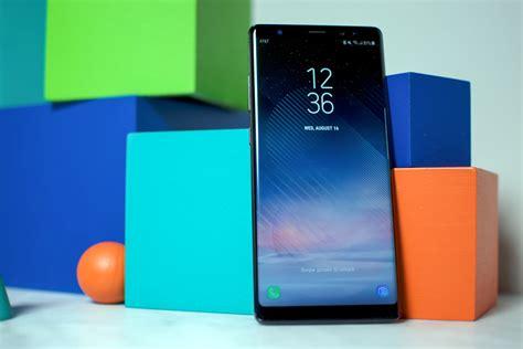 Samsung Note 8 Dan S8 samsung galaxy note 8 vs galaxy s8 plus specs comparison digital trends