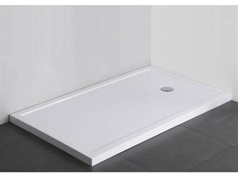 receveur 80 x 100 receveur mistrato en marbre de synth 232 se 120 80 ou 140 80 ou 100 100 cm
