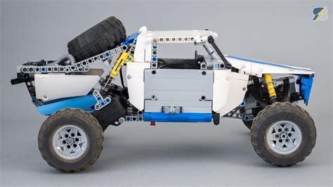 lego technic baja  mini version  agrofs class