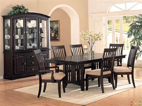 casual dining room sets casual dining sets houston monaco