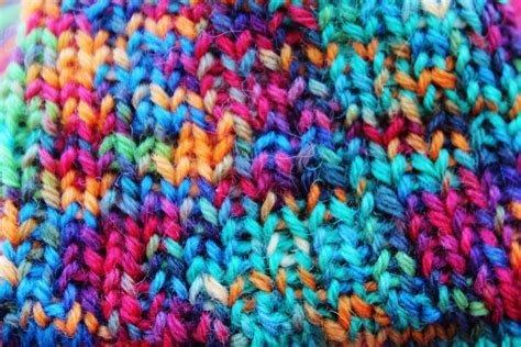 how to change colors when knitting in the knitting from to toe beginners tips