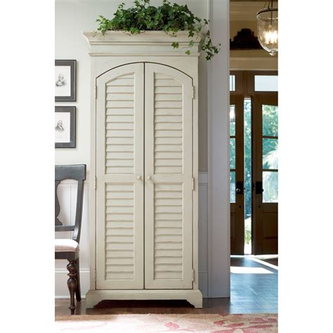 paula deen utility cabinet paula deen home utility cabinet linen pantry cabinets