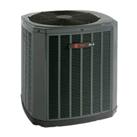 get the xr16 home air conditioner trane