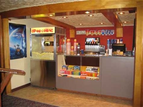 home theater concession stand plans home decor ideas