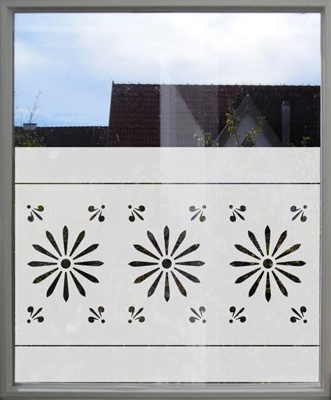 Sichtschutzfolie Fenster Jugendstil by Sichtschutzfolie Mit Motiv Archive Musterladen
