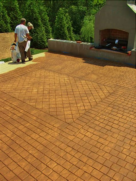 Patio Pavers Hagerstown Md Hagerstown Md Project Profile