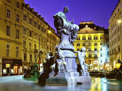 A Vienna melody in motion quot vienna austria quot