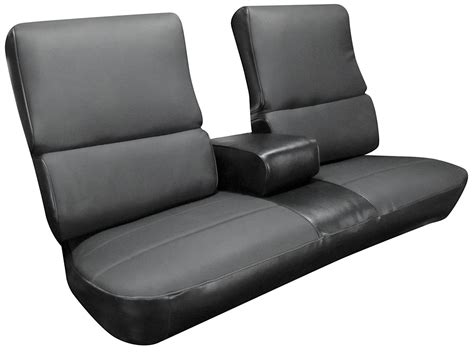 cadillac bench seat pui cadillac seat upholstery 1970 deville front bench