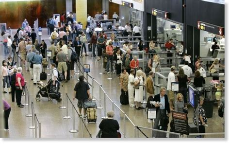 ten years after 9 11 assessing airport security and preventing a future terrorist attack books tsa cannot guarantee accuracy of 900 000 airport security