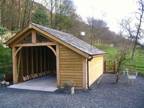 How To Build Wooden Garage by Garages And Workshops Woodstyle Joinery