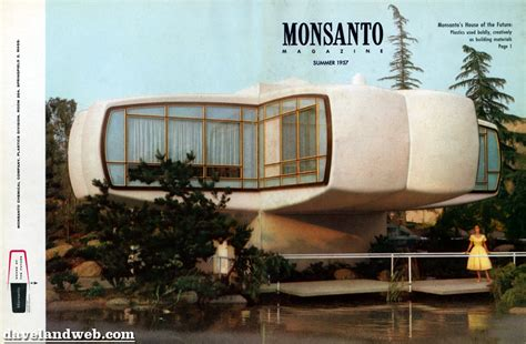 monsanto house of the future davelandblog monsanto house of the future blowout the