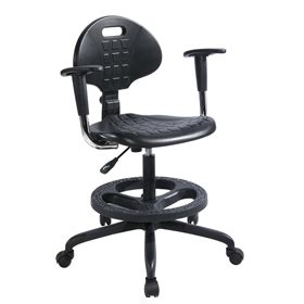 Science Lab Stools With Backs by Lab Furniture Products Lab Fittings