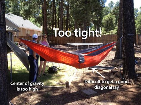 How To Put Up An Eno Hammock how to sleep in a hammock j adore trips how to sleep and the o jays