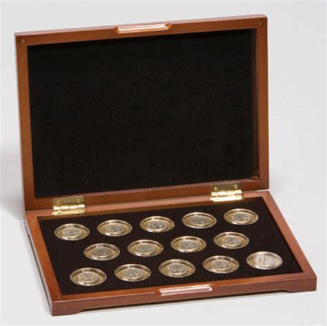 coin display box wood coin display boxes