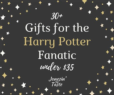 gifts to give a harry potter fan kitchen gifts for the harry potter fanatic