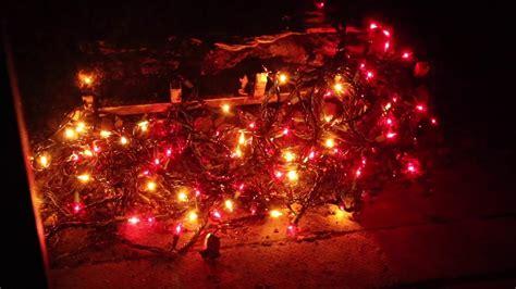 how do you make christmas lights chase mouthtoears com