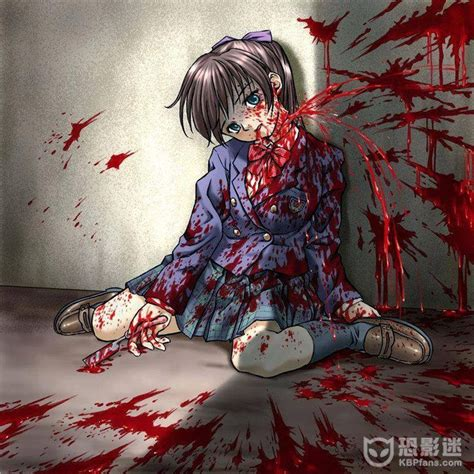 imagenes anime gore extremo 316 best images about yanderes spicopatas y sangre 3 on