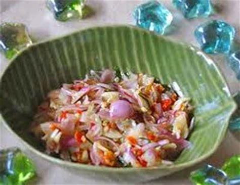 resep dan cara membuat sambal matah bali resep ikan bakar jimbaran khas bali yang enak