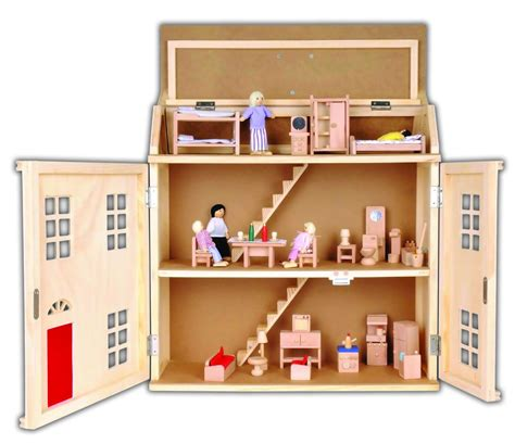 open dolls house maple street buy young collectors houses