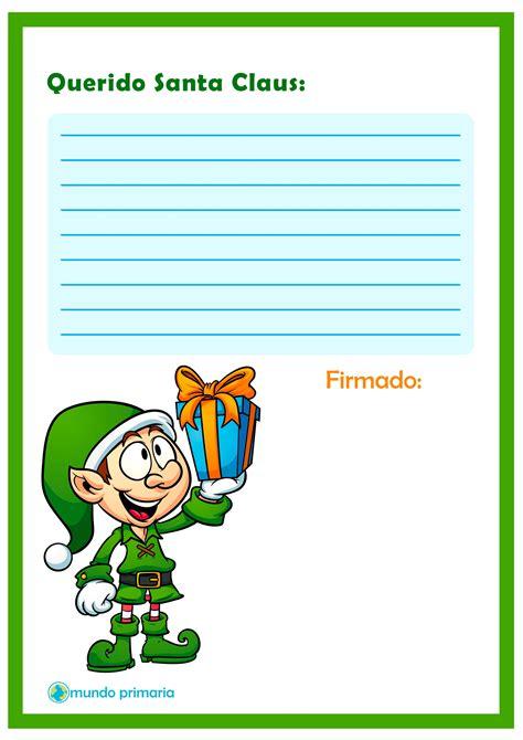 imagenes de santa claus leyendo cartas navidad para ni 241 os recursos did 225 cticos para navidad