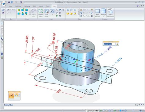 sketch pattern in solid edge 5 things you want to know about siemens solid edge and nx