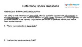 sle letter requesting reference check cover letter