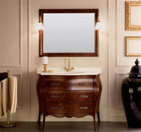 mobile bagno classico mobile da bagno classico liberty arredo bagno a prezzi