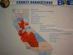 gangs in california map leaders orchestrate crimes from prison using cell