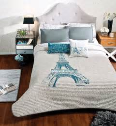 new double sided girls women gray eiffel tower paris thin