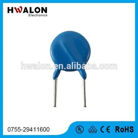 Varistor 10d112k electronics component supplier vdr resistor varistor 3movs