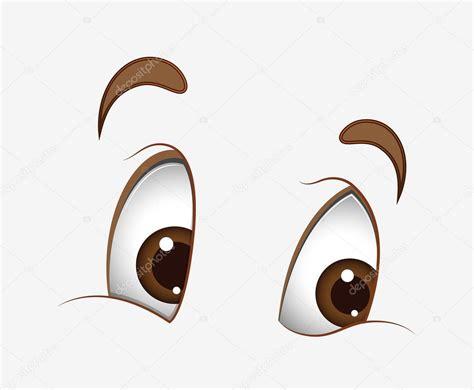 Imagenes De Ojos Felices | ojos del dibujo animado felices archivo im 225 genes