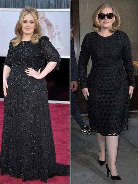 weight loss 2015 adele s weight loss how she shed pounds