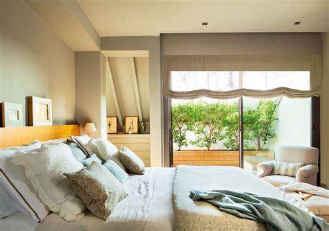 vestidores de dormitorios dormitorio con terraza y abierto al vestidor recamara