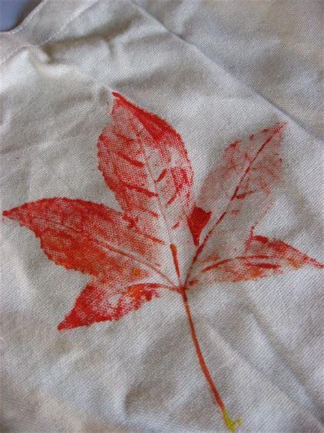 leaf prints skip to my lou