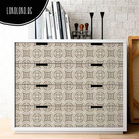 vinilos para muebles patr 243 n vintage 1 vinilo para decorar muebles suelos y