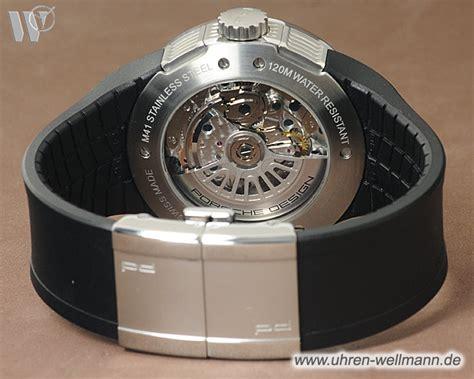 Uhr Porsche Design by Porsche Design Flat Six Chronograph P 6340 Informieren Im