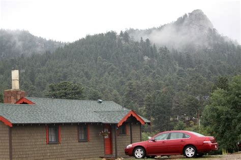Tiny Town Cabins Estes Park by Cabin 11 Picture Of Tiny Town Cabins Estes Park