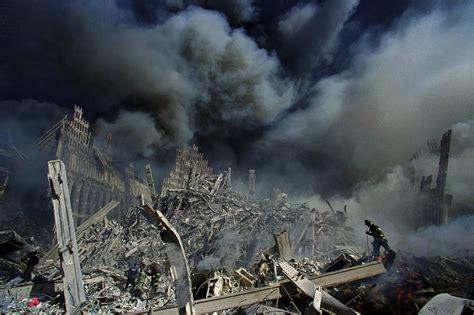 imagenes impactantes de las torres gemelas impactantes momentos de la historia terroristas atacan