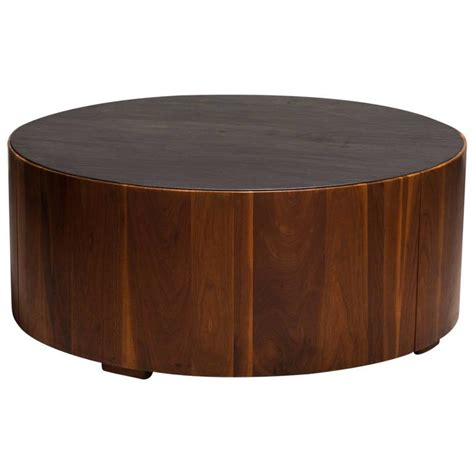 Powell Coffee Table Phillip Lloyd Powell Coffee Table Sculpted Wood With Slate Top Circa 1960s For Sale At 1stdibs