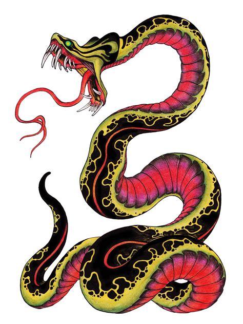 snake and apple tattoo designs snake design by burke5 deviantart on