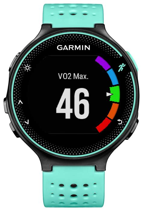 Garmin Fr 235 Blue garmin forerunner 235 gps running blue 010 03717 48 best buy