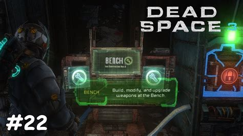 dead space 3 bench back to bench d 203 194 d space 3 22 w featherhoof youtube