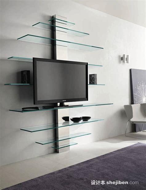 Tv Gantung Mobil 创意金属玻璃家具设计 设计本装修效果图